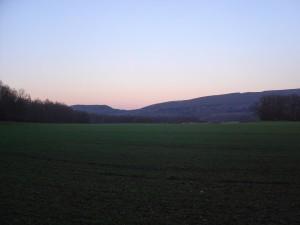 Železné hory 10 a 12.2013