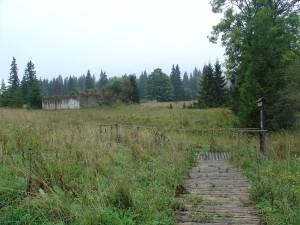 Šumava 2014 s LS Nasavrky